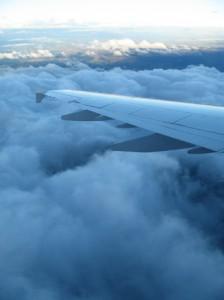 Flugreise Frankfurt nach Edinburgh